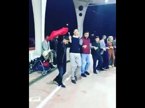 01 Adana Cengo halaybaşı (Ağır delilo)