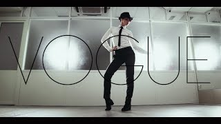 "Download ""VOGUE"" - Madonna 