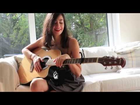 """""""How Deep Is Your Love"""" - Calvin Harris & Disciples (Mel SYL cover)"""