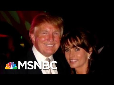 Ex-Playboy Model Freed From Contract, Can Discuss Alleged President Trump Affair | Hardball | MSNBC