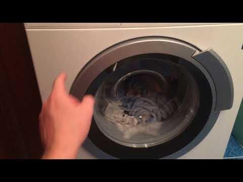 Обзор стиральной машины BoschWLT24440/24460
