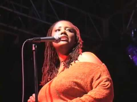 Lalah Hathaway One Day I'll Fly Away