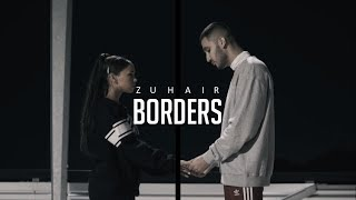 Gambar cover ZUHAIR - Borders (Official Video)