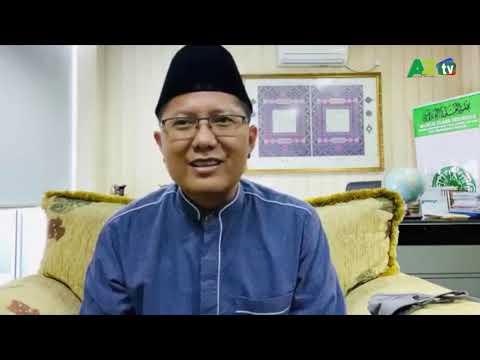 """mutiara-islami-""""-i'tikaf-di-masjid-""""-kh.-m.-cholil-nafis,-lc,-ma,-ph.d"""
