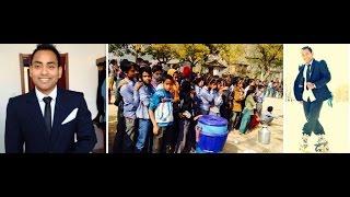 Social Worker Dr. Diljan Mansur (Kurt) | Daily Exclusive News ( Media Np TV)