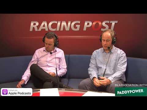 Postcast: Balmoral Handicap