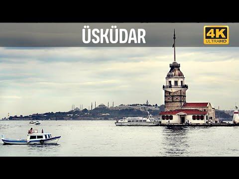 İstanbul Üsküdar | The People in The City