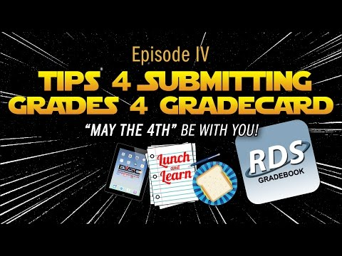 Gmail Phishing Scam Update & Submitting Grades for Gradecard - FULL SHOW - Lunch and Learn