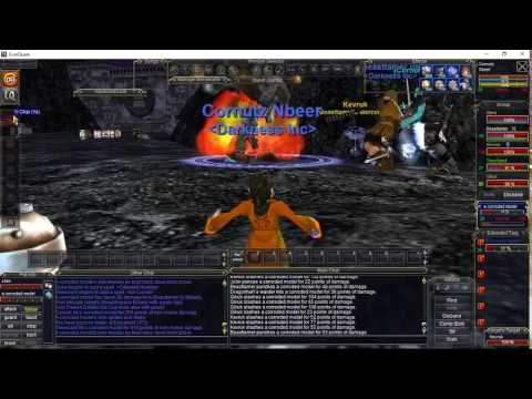Let's Play EverQuest - Pet Power in Plane of Innovation!