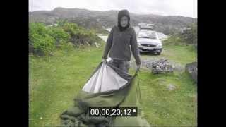 Around Loch Assynt & Blackrock Caravan & Camping Park 14.06. - 16.06.13