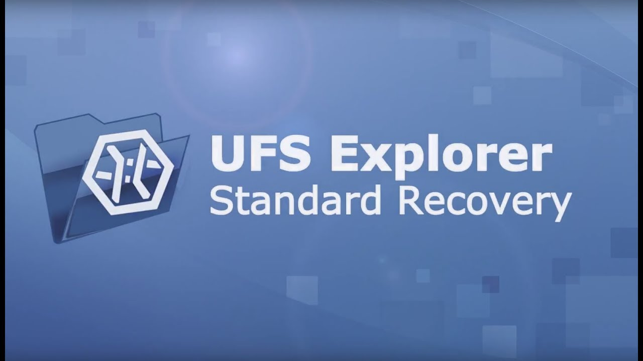 UFS Explorer Standard Access 4 4 3 Get Detailed Information On Storages Formatted 2019 Ver.6.14 Included