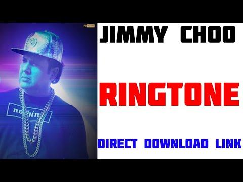 Jimmy Choo Video   FRYDAY   Ringtone  