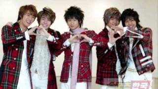 SS501 - All My Love