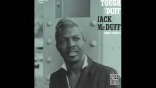 Autumn Leaves --Jack McDuff with Jimmy Forrest
