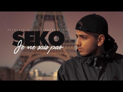 SEKO - JE NE SAIS PAS (OFFICIAL VIDEO) | SEKO