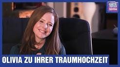 GZSZ Interview   Olivia Marei hat geheiratet