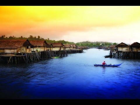 Lagu Daerah Papua - Masayori - Aroo Piruje