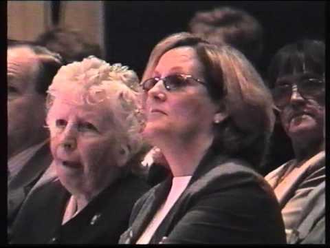 Glasgow City Council's Community Councils Seminar 2001