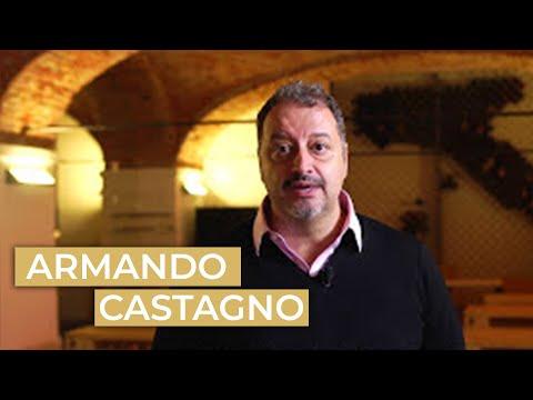Armando Castagno And The Master In Wine Culture, Communication & Managment