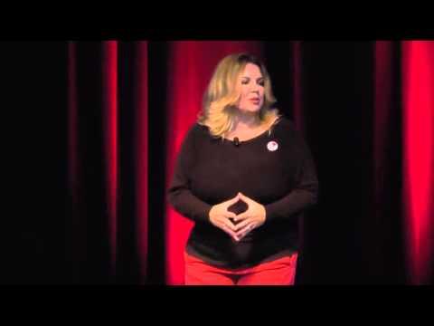 The Art of Self-Promotion | Lizz Smoak | TEDxWestBrowardHigh