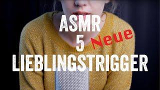 ASMR – Ohrenschmaus: 5 neue Favourite Trigger von ASMR-Wanne