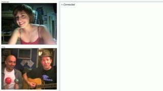 Chat Roulette Funny Improv Pranks