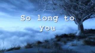 """Ingrid Michaelson """"So Long"""" (Lyrics)"""