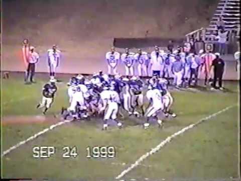 Valley Football 1999