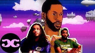 Big Sean - Jump Out The Window [Reaction]