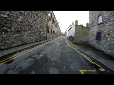 Good Morning Dublin - Newmarket - Uncut Street Photography GoPro POV No.2
