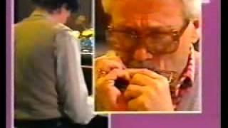 Jaco Pastorius & Toots Thielemans ~ Three Views of a Secret