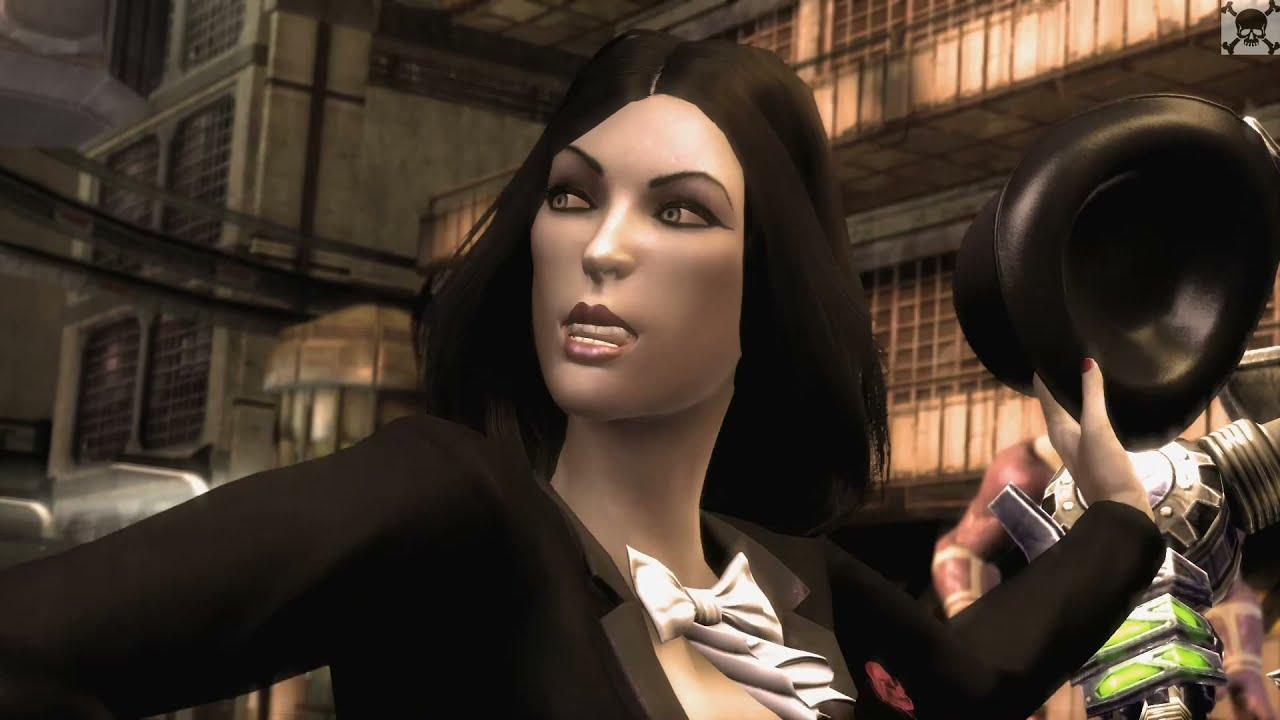 игра ultimate mortal kombat 3 на андроид