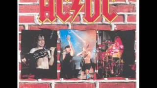 ACDC - Go Down / The Studiobreakers '95