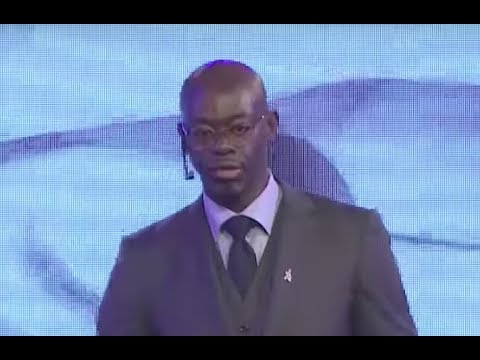 How Ivory Coast can become a sport nation? | Sylvere-Henry Cisse & Marie Josee Talou | TEDxPortBouet
