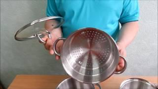 соковарка из нержавейки 15,5 литров. Как варить сок в соковарке?