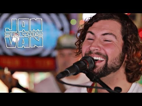 """CALI CONSCIOUS - """"Enjoy the Sunshine"""" (Live at JITV HQ in Los Angeles, CA 2018) #JAMINTHEVAN"""