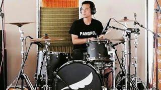 """Rio Alief Drummer NOAH (""""Kau Udara Bagiku"""")"""