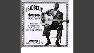 Play Leadbelly's Dance