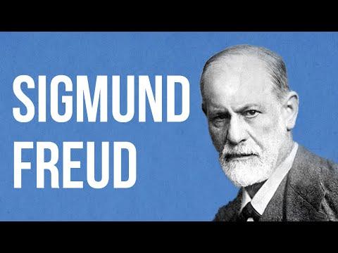 PSYCHOTHERAPY - Sigmund Freud
