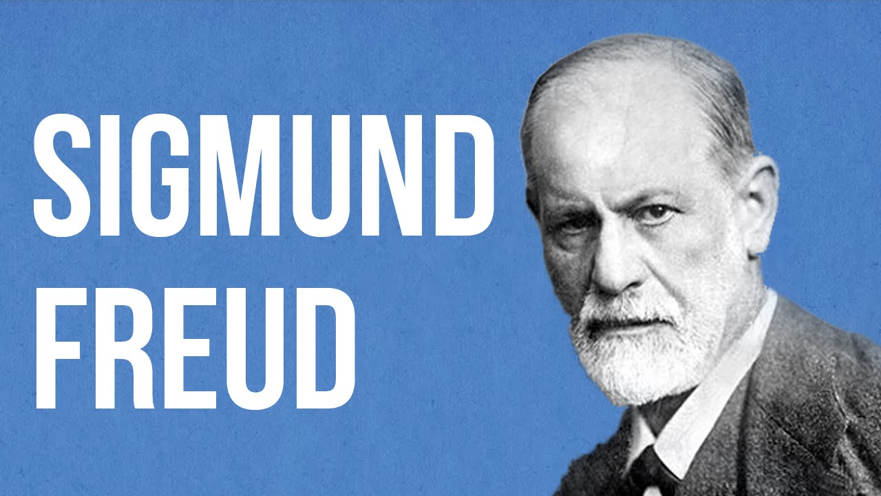 PSYCHOTHERAPY - Sigmund Freud - YouTube