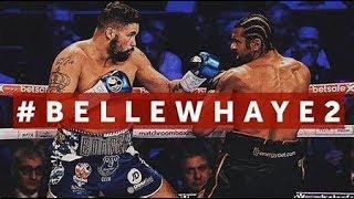 Bellew vs Haye 2 (HIGHLIGHTS)
