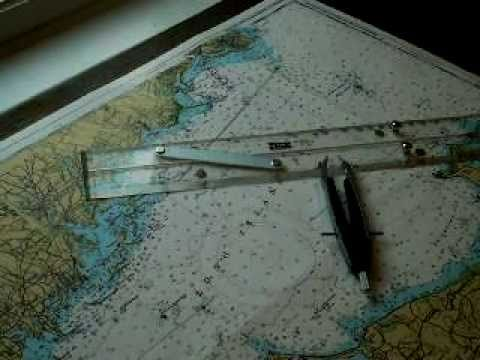 Chart Plotting and Navigation 101.MOV