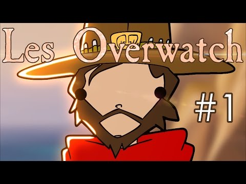 It's High Noon | Les Overwatch Part 1