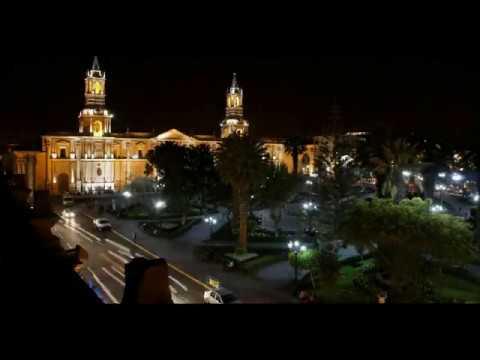 Arequipa: Ciudad Blanca, Perú