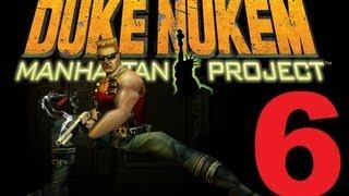 Zagrajmy w Duke Nukem: Manhattan Project #06 Klub Ming i saigon.