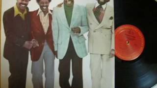 The Manhattans - Then You Can Tell Me Goodbye