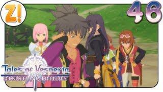 Tales of Vesperia: Wieder vereint #46   Let's Play [DEUTSCH]