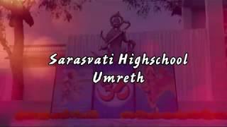 saraswati school Vandana Program 2018
