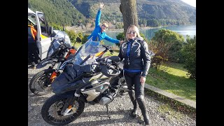 FIRST RIDE! 2019 BMW R 1250 GS 'Pillion and Rider'
