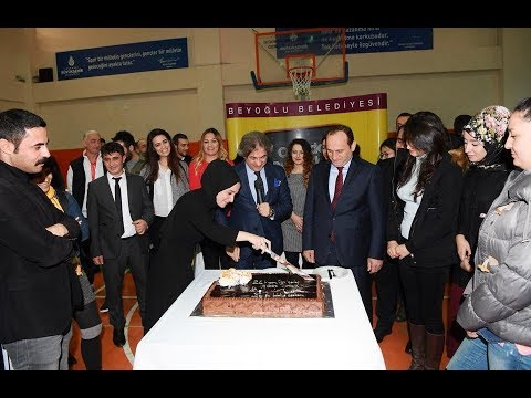 Başkan Demircan'dan Öğretmenler Günü sürprizi